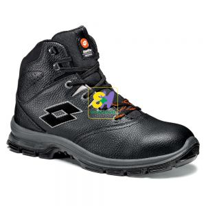 Q8362 - LOTTO BLACK SPRINT 101 MID (S3 SRC) BAKANCS