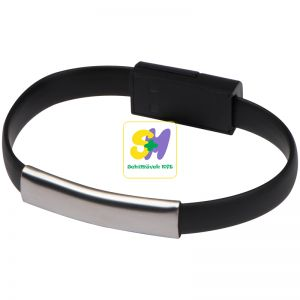 20718 - 2 az 1-ben USB karkötő