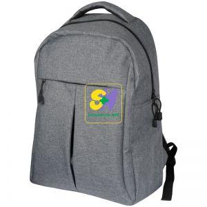 60730 - Szürke hátizsák