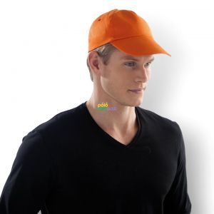 KP034 - FIRST - 5 PANEL CAP