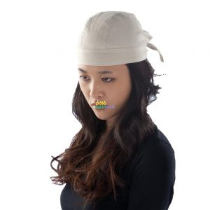 KP044 - CAP BANDANA - MEN'S & LADIES' BANDANA