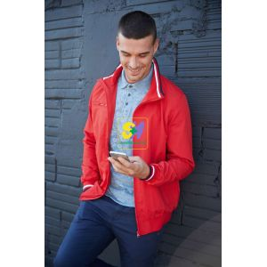 KA609 - CITY BLOUSON JACKET