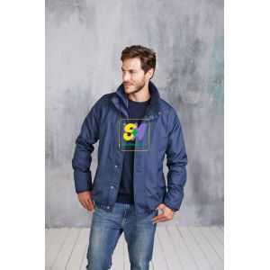 KA6103 - FLEECE LINED BLOUSON JACKET