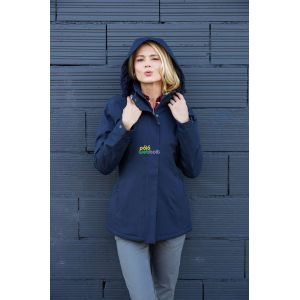 KA6108 - LADIES' PARKA