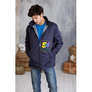 KA632 - EAGLE II - LINED WINDBREAKER