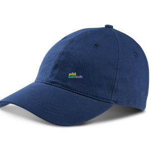 KP106 - COTTON FIT CAP - 6 PANELS