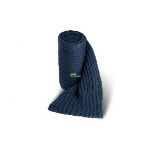 KP404 - KNITTED SCARF