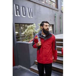 RE130 - DEFENDER III 3-IN-1 MEN'S JACKET