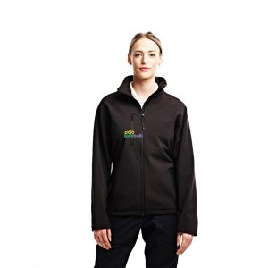RE663 - OCTAGON 3-LAYER MEMBRANE WOMEN'S SOFTSHELL