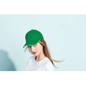 SO00594 - LONG BEACH 5 PANEL CAP