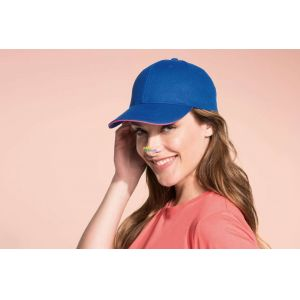 SO88100 - BUFFALO SIX PANELS CAP